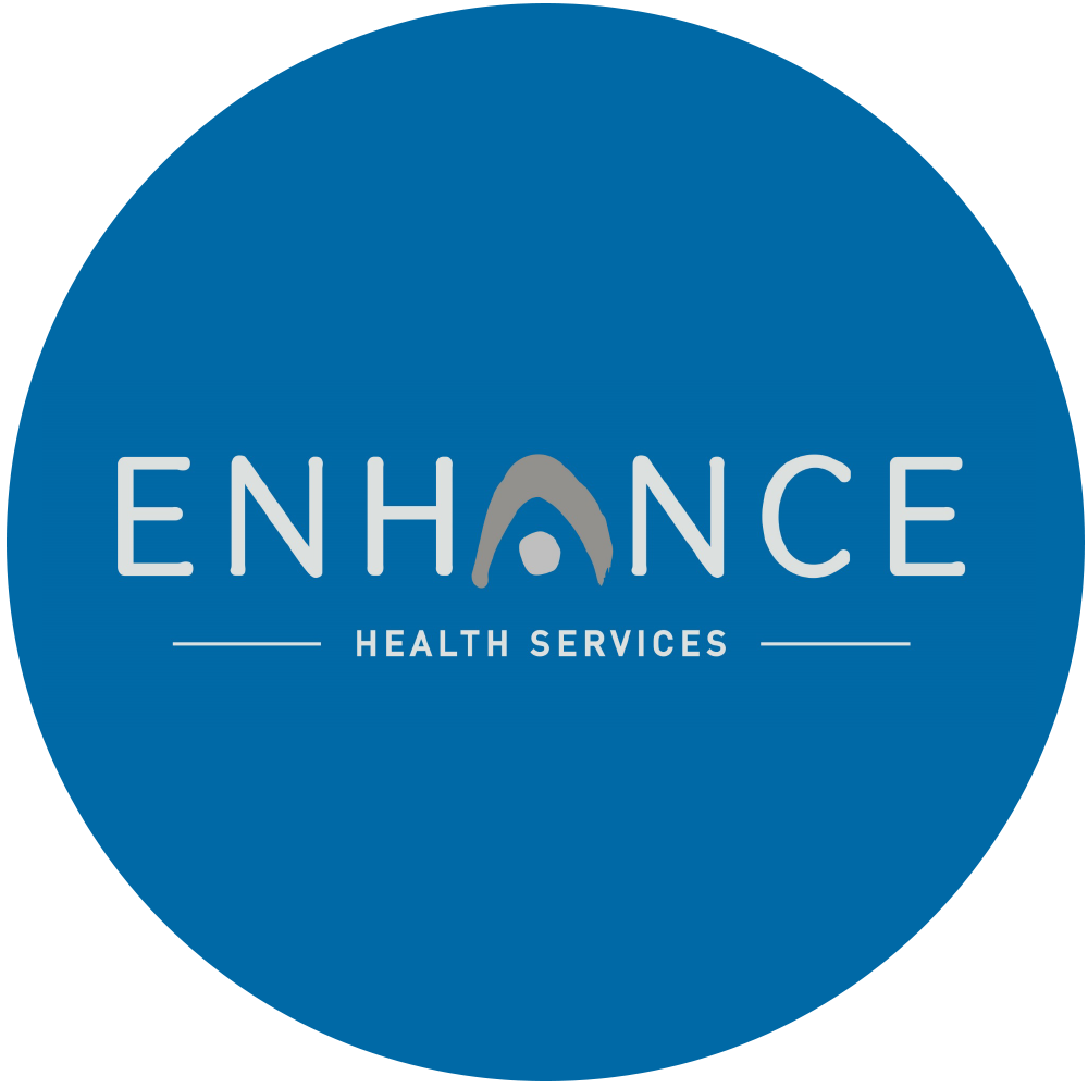 Enhance Health Services logo